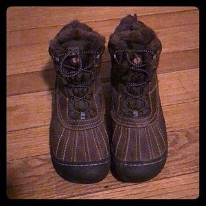 J-41 Brand snow boots